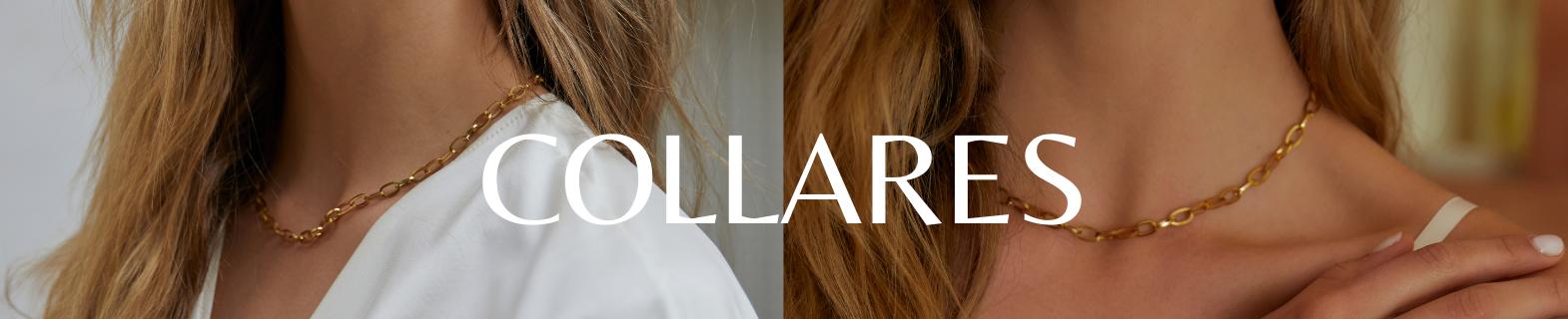 COLLARES / ALOI